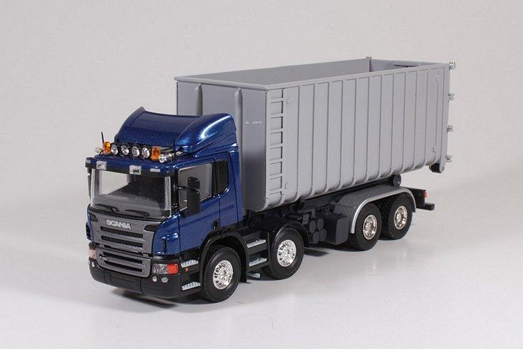 Scania CP16