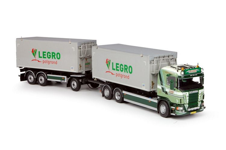 Scania G Legro
