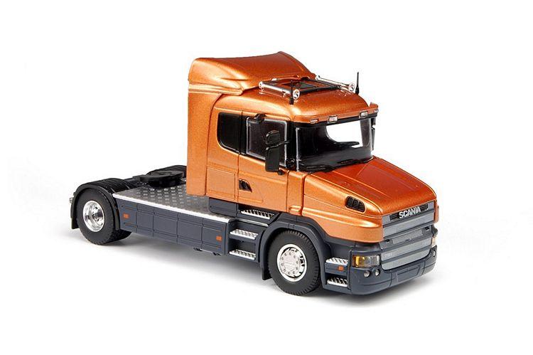 Scania Hauber 125 Jahre Scania