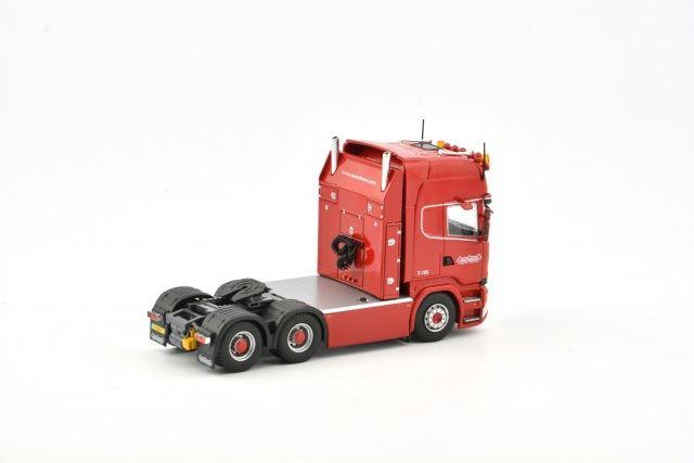 Scania L Streamline 6x4 Redline