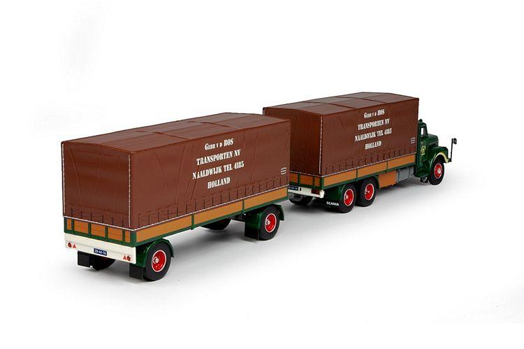 Scania L76 BeGe Bos van den