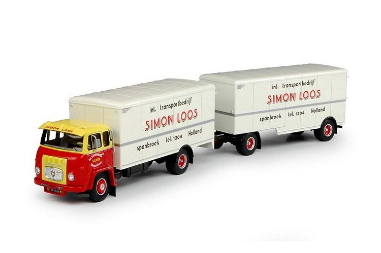 Scania LB76   Loos Simon