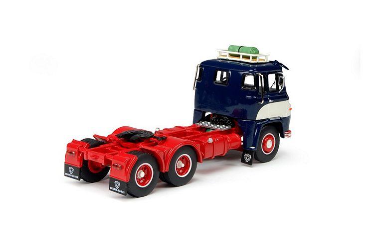 Scania LB76 6x2 T.B.P.