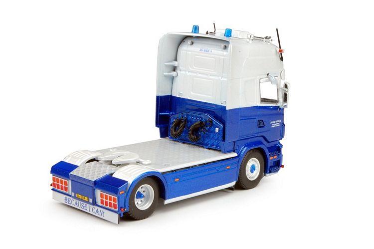 Scania neu R-Serie Topline Javari
