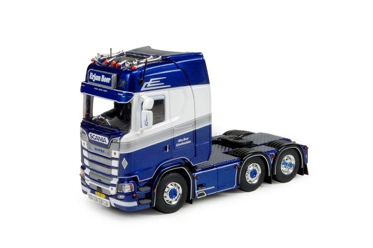 Scania NG S-serie Highline 6x2 Boer Erjan