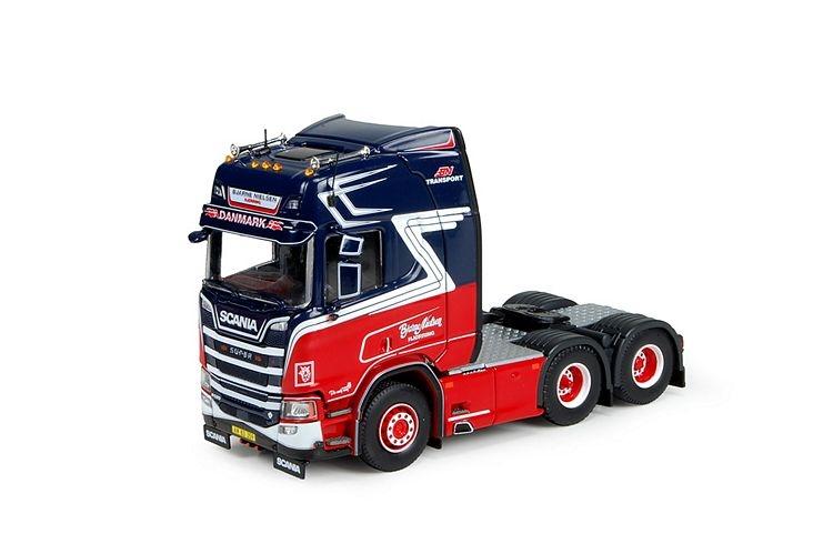 Scania NGS R serie Highline 6x2 Nielsen Bjarne