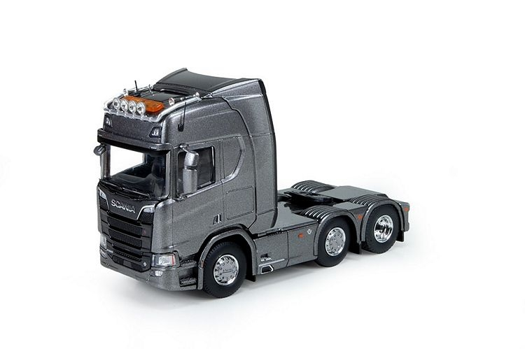 Scania NGS R serie Highline 6x2