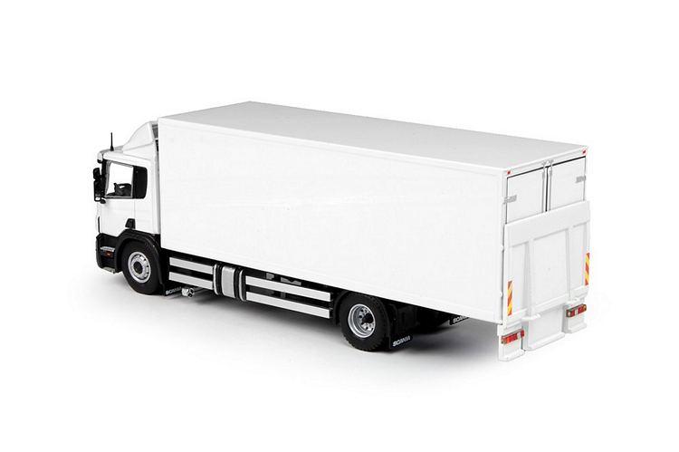 Scania P serie motorwagen T.B.
