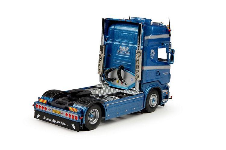 Scania R   Buurman S