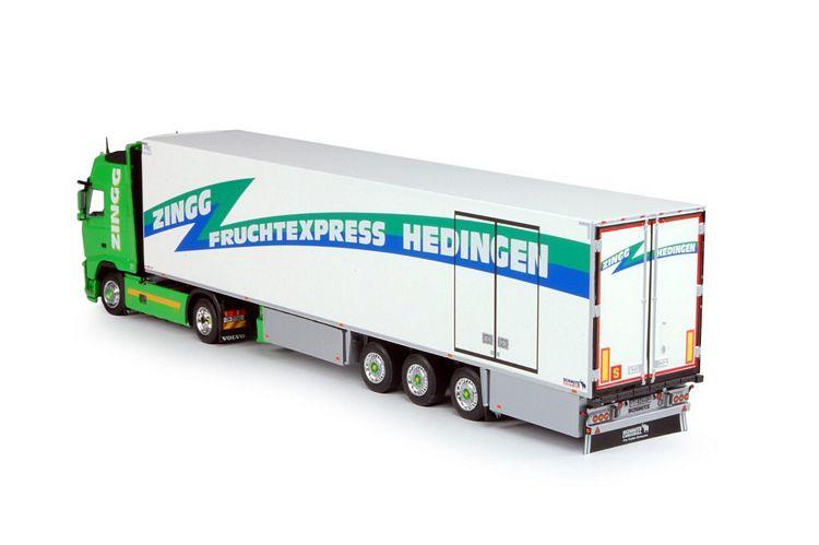 Scania R   Zingg