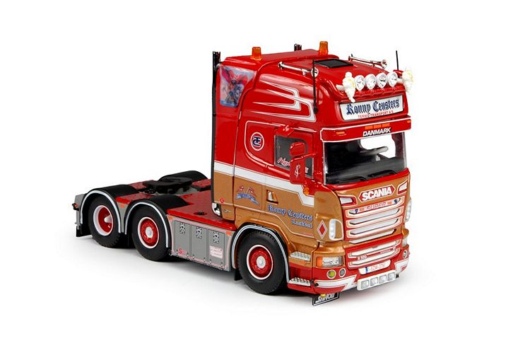 Scania R 500  Ceusters Ronny