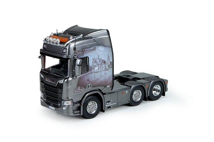 Scania R 580 Markus Peitz