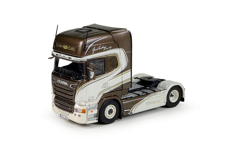 Scania R 730 Topline Scania 125 years