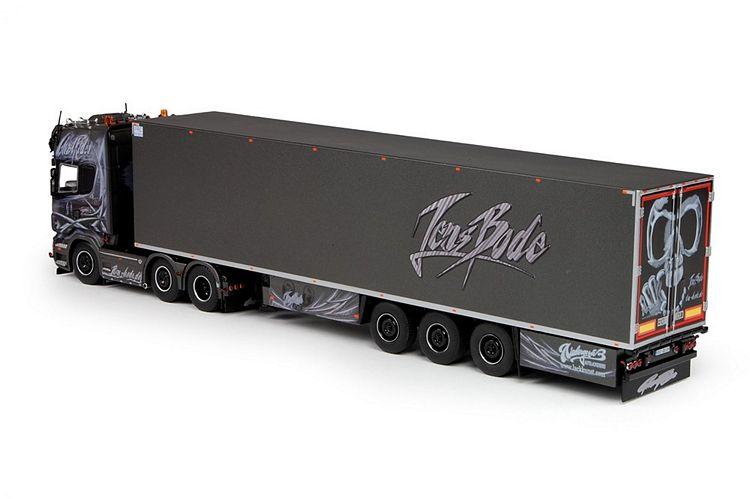 Scania R Bode Jens