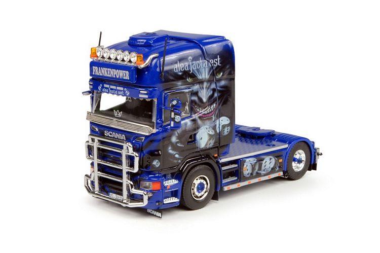 Scania R Frankenpower  Alea Jacta Est