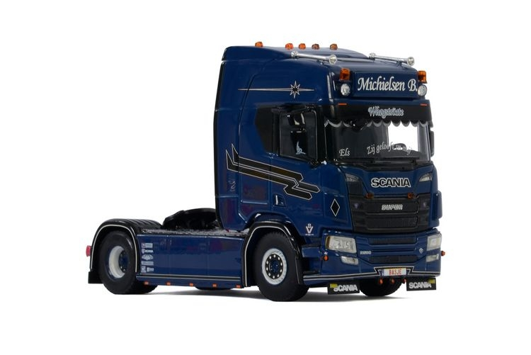 Scania R Highline CR20H 4x2 Bas Michielsen