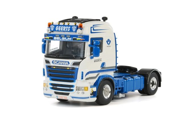 Scania R Highline Geerts