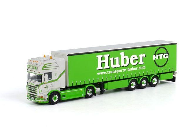 Scania R Huber