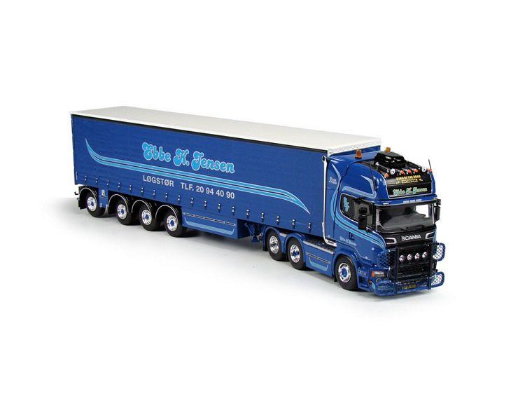 Scania R Jensen Ebbe K
