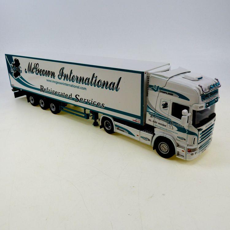 Scania R Mc Geown