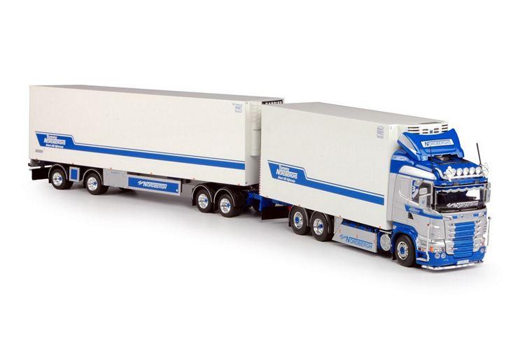 Scania R Nordberghs