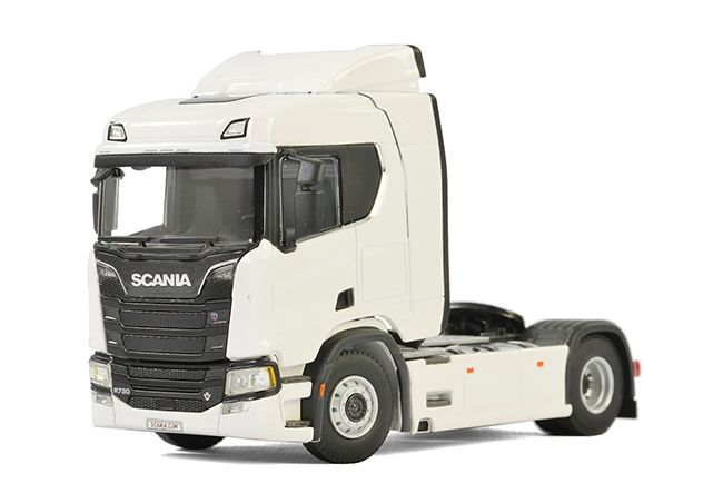 Scania R Normal CR20N 4x2
