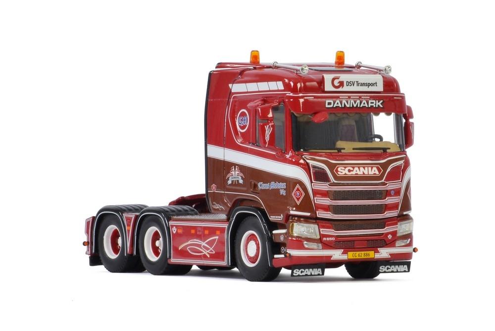 Scania R Normal CR20N Claus Madsen