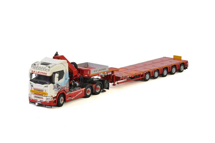 Scania R Normal CR20N  PK65002 SH  SE Levage
