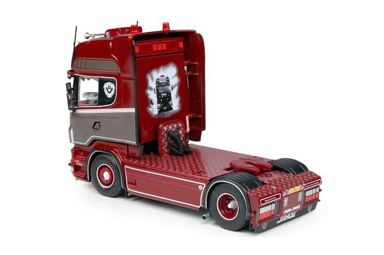 Scania R Roling Laurens