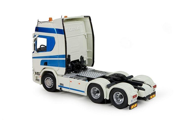 Scania R serie Highline  Aurmo