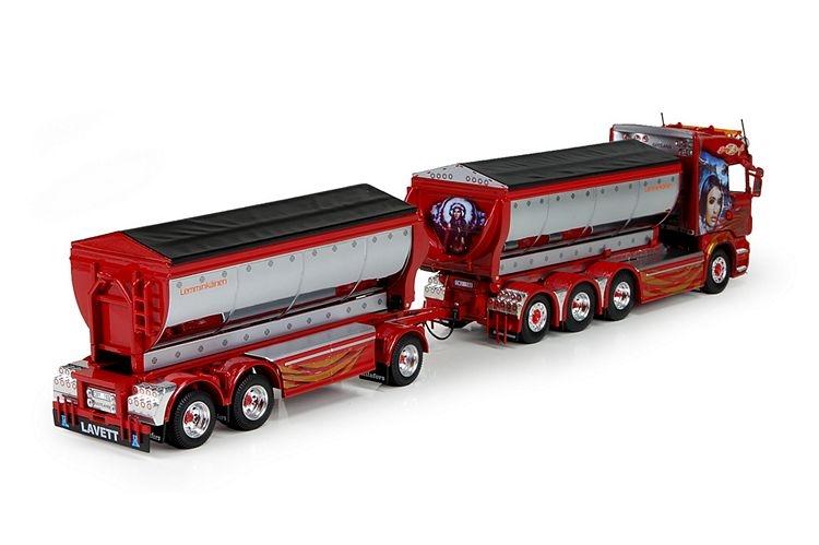 Scania R-serie Highline Gahne Akeri T
