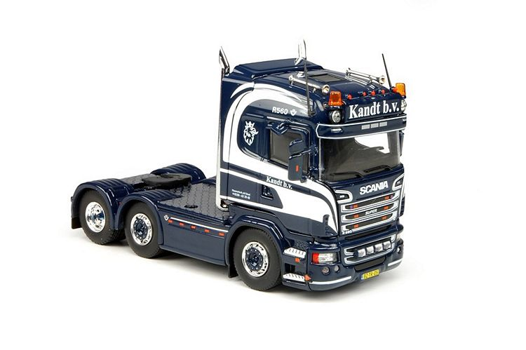 Scania R Serie Highline Kandt