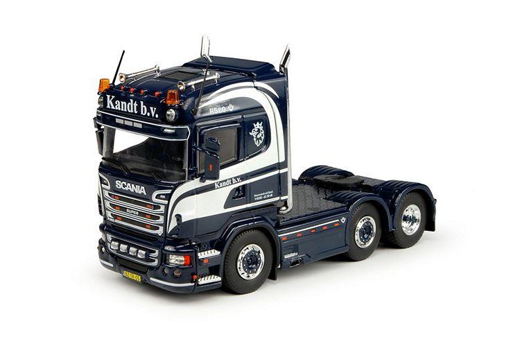 Scania R Serie Highline Kandt