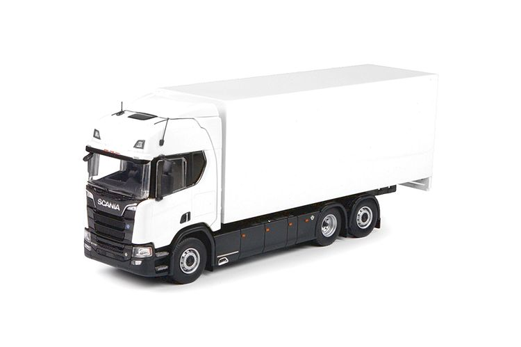 Scania R serie Highline Next generation T.B.