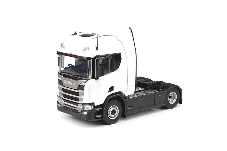 Scania R serie Highline SC Next gen. RHD T.B.