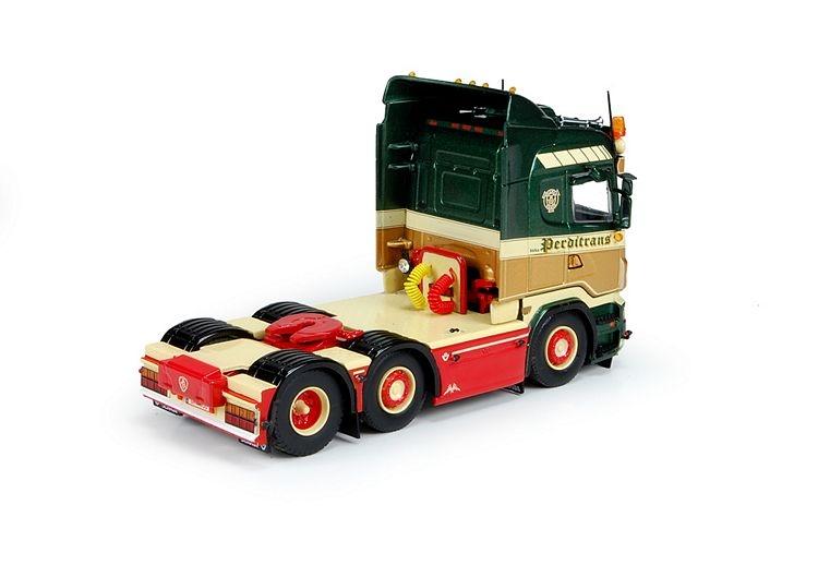 Scania R serie Highlline  Perditrans
