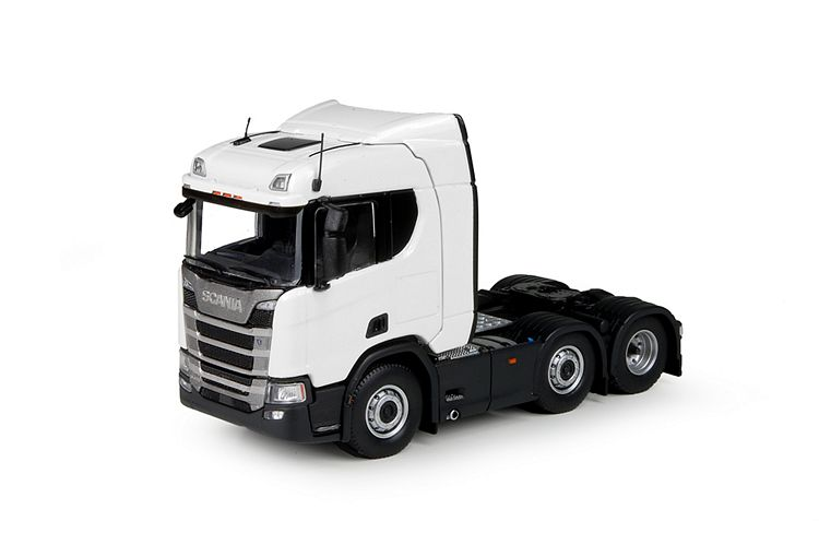 Scania R serie Next Gen. 6x2