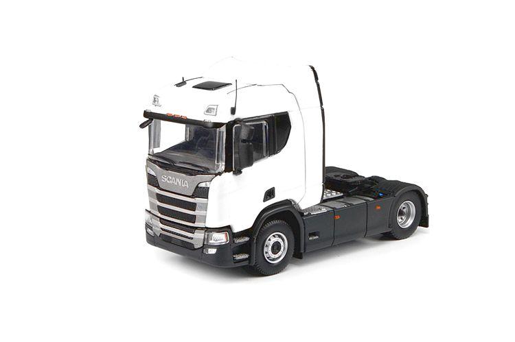 Scania R serie Next gen. SC LHD T.B.