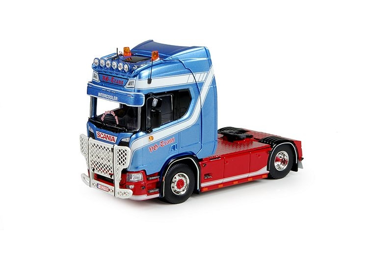 Scania R serie Next Generation VG Trans