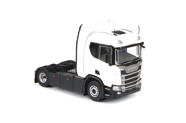 Scania R serie SC Next gen. RHD