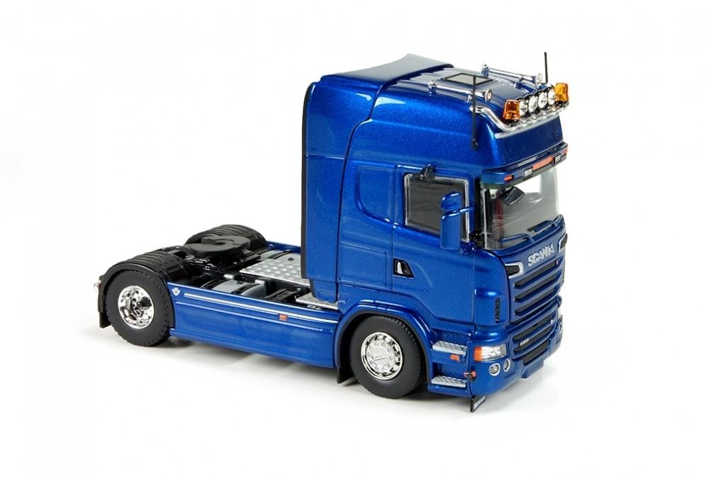 Scania R serie Topline 4x2 blau