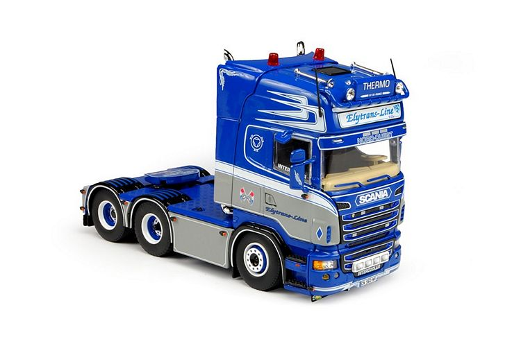 Scania R-serie Topline Elytrans-Line
