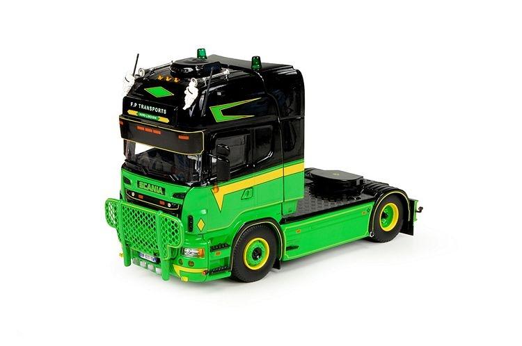 Scania R serie Topline FP Transports