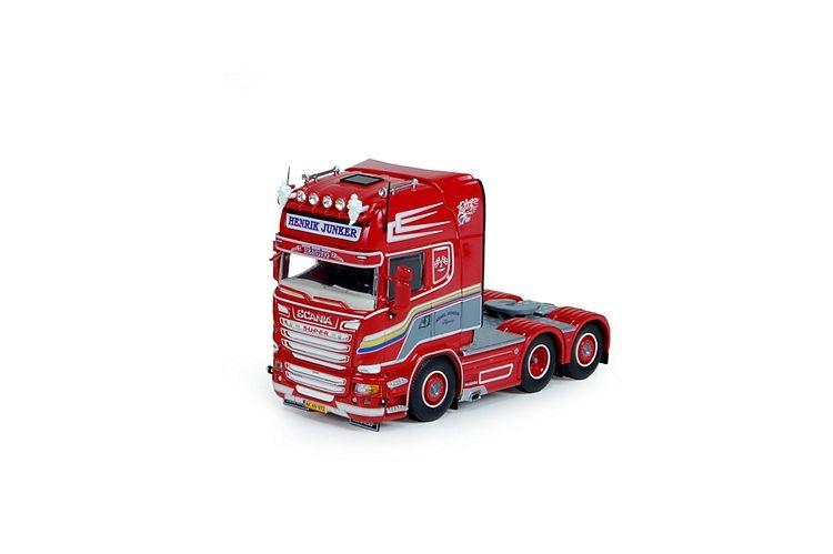 Scania R serie Topline Junker Henrik