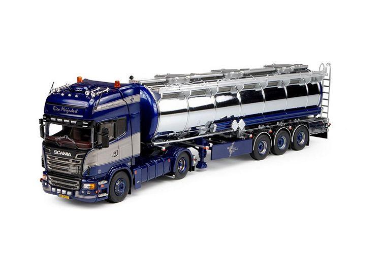 Scania R serie Topline  Meijndert Rien
