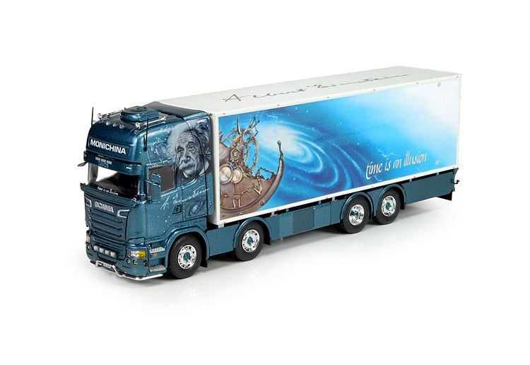 Scania R serie Topline  Monichina