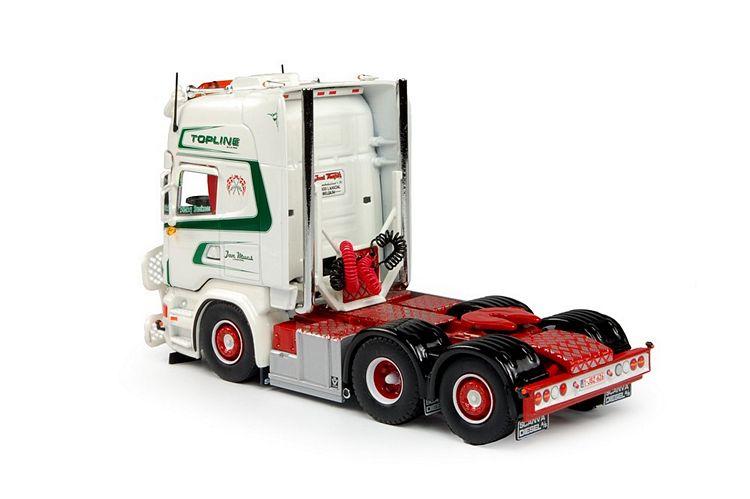 Scania R-serie Topline Mues Jan