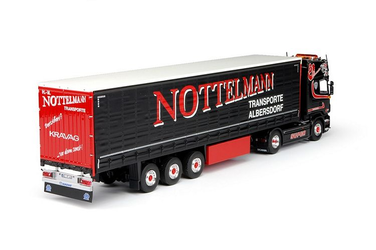 Scania R-serie Topline  Nottelmann