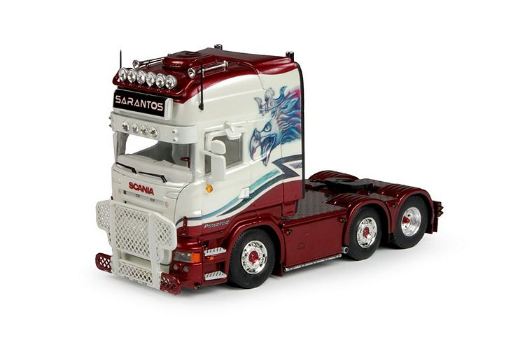 Scania R-serie Topline Sarantos R999