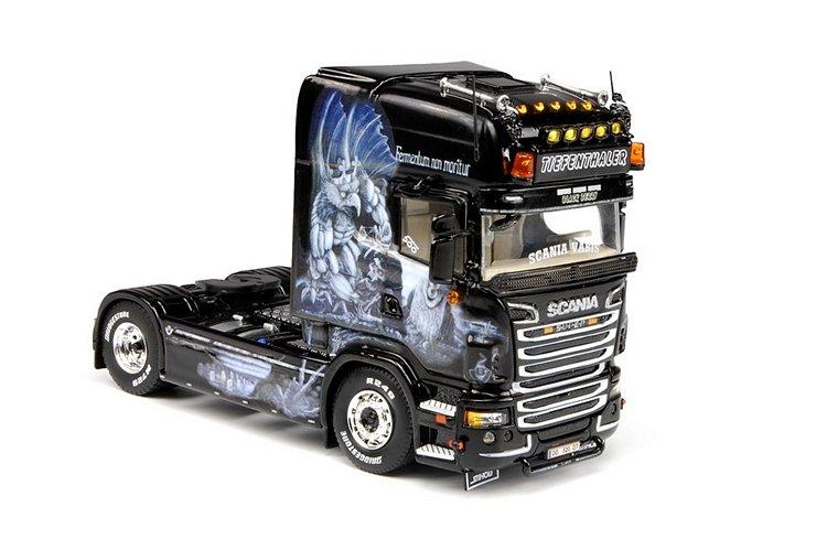 Scania R serie Topline Tiefenthaler